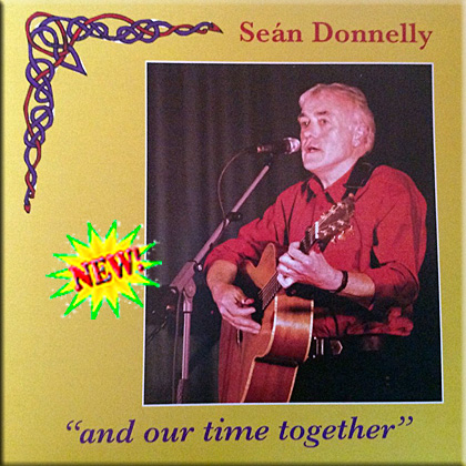 Sean Donnelly Folk Music: Latest post